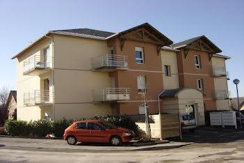 studio à Onet-le-Château (12)