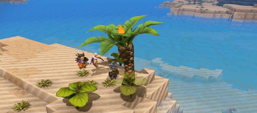ドラクエビルダーズ2:ブクブク島
