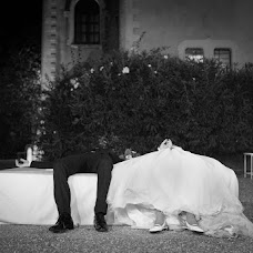 Wedding photographer Davide Di Pasquale (fotoumberto). Photo of 19.09.2014