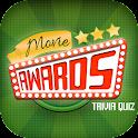 Movie Awards Quiz Trivia Game icon
