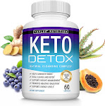 Keto Strong Detox – Recover Yourself From Tough Times of Weights!