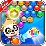 Panda Bubble Shooter Icon