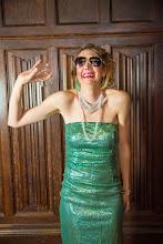 Photo: The Millionaire Mistress.