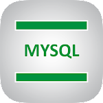 MySqlProg - MySql Client Icon