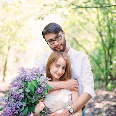 Wedding photographer Stasya Burnashova (stasyaburnashova). Photo of 30.05.2016