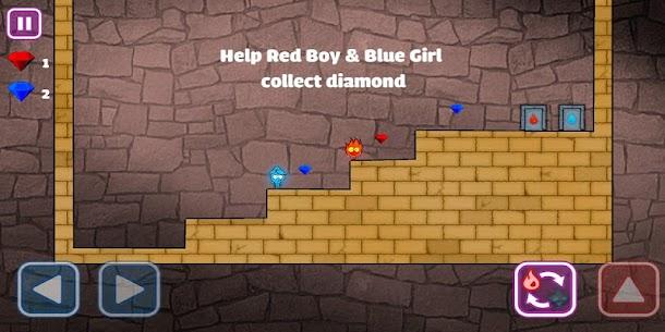 Fireboy and Bluegirl 3