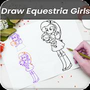 App draw equestria girls APK for Windows Phone