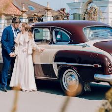 Wedding photographer Bogdana Zimoglyad (BogdanaZi). Photo of 27.06.2017