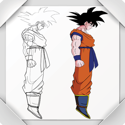 App Insights How To Draw Goku Super Saiyan Apptopia