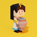 Tap Tap Civilization: Idle City Building Game icon