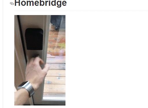 Software: Homebridge cover image