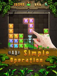 Game Maya Block Puzzle APK for Windows Phone