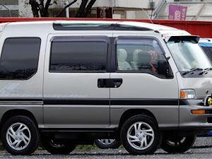 ドミンゴ  GVサンサンルーフ 5MT ABSのカスタム事例画像 藍澤勝男さんの2020年10月06日03:19の投稿