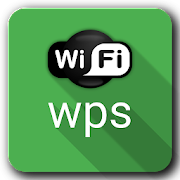 WPS wpa tester - wps connect