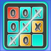 Tic Tac Toe Classic Puzzle
