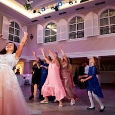Wedding photographer Aleksey Cheglakov (Chilly). Photo of 15.10.2017