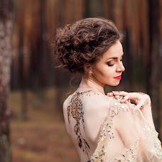 Wedding photographer Marina Leta (idmarinaleta). Photo of 29.04.2016