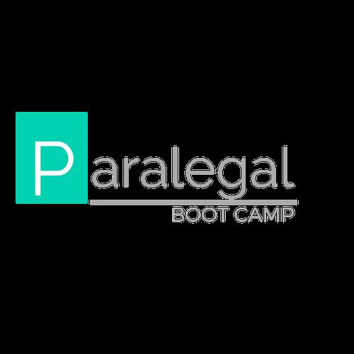 Paralegal Boot Camp logo