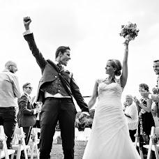 Huwelijksfotograaf Nicole Bosch (bosch). Foto van 12.09.2016