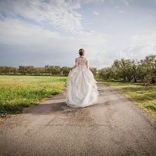 Wedding photographer Gianni Lepore (lepore). Photo of 20.05.2017