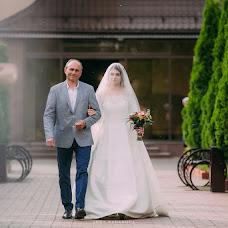 Свадебный фотограф Анна Руданова (rudanovaanna). Фотография от 07.08.2017