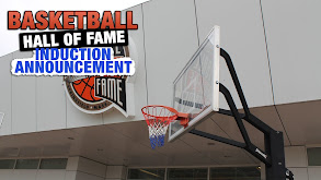 Basketball Hall of Fame Class Announcement thumbnail