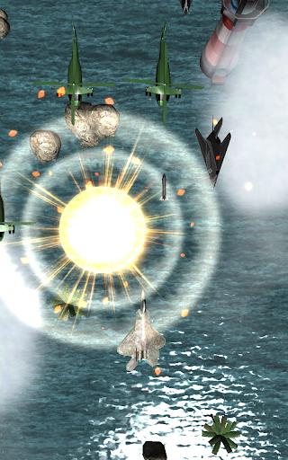 Game of Combat - Air Force War