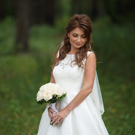 Wedding photographer Nikita Berdyshev (nikitaberdyshev). Photo of 14.09.2016