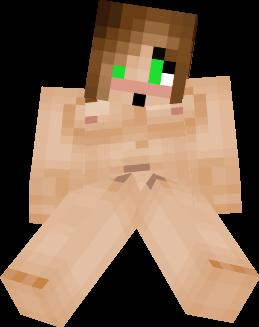 Sex minecraft skin