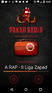 Pakao Radio- screenshot thumbnail