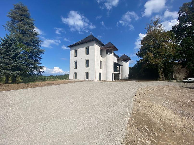 Vente appartement 3 pièces 94.4 m² à Draillant (74550), 410 000 €