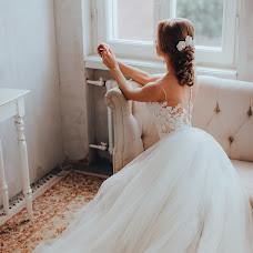 Wedding photographer Yuliya Lebedeva-Andreeva (andreevsphoto). Photo of 25.08.2017