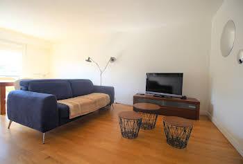 Appartement meublé 3 pièces 78 m2