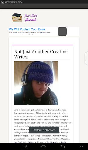 Jenn Nala Journals