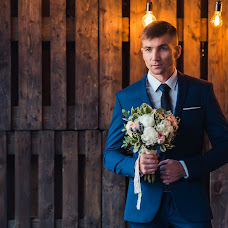 Wedding photographer Aleksandr Aleksandrov (Fotoaleks). Photo of 28.09.2017