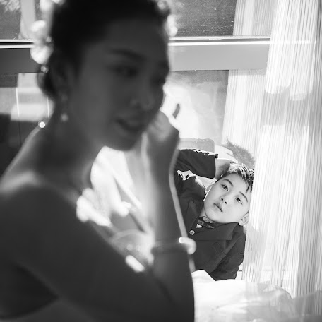Wedding photographer peng zhang (zhangpeng). Photo of 11.02.2016