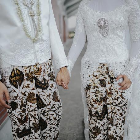 Wedding photographer Oppie Erlangga (oppieerlangga). Photo of 07.09.2017