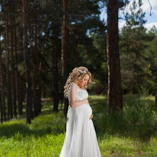 Wedding photographer Olga Martynova (martynovaph). Photo of 20.03.2017