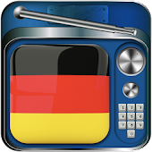 TV Germany Channels Data Android APK Download Free By Kiraz Apps