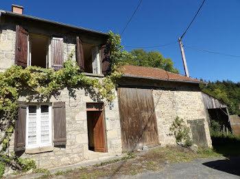 maison à Sardent (23)