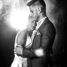 Wedding photographer Jesús Paredes (paredesjesus). Photo of 02.05.2017