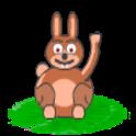 Super Bunny icon