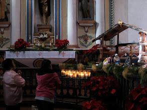 Photo: Mission San Luis Rey 27 December 2011 © Madeline Salocks