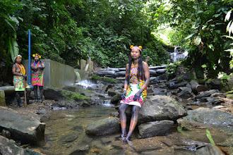 Photo: Guardinas del agua
