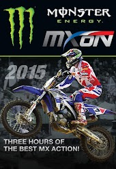 Motocross of Nations 2015