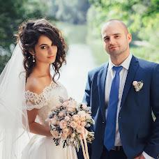 Wedding photographer Andrey Gubeckov (agphoto). Photo of 19.12.2016