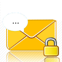 SMS Blocker & Privacy Manager icon