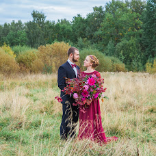 Wedding photographer Venera Voyuckaya (venerafoto). Photo of 16.10.2015
