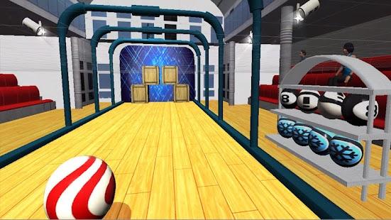 Rage Blast Ball screenshot