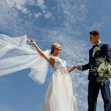 Wedding photographer Evgeniy Yanen (JevGen). Photo of 08.06.2018